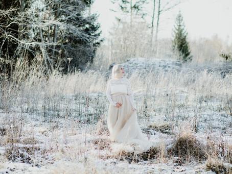 Vintereventyr ved Solli