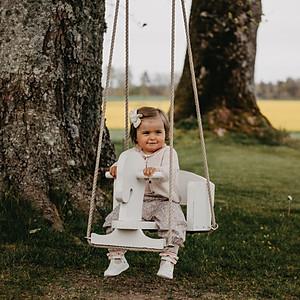 Julie Andreassen // Familie