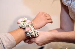 Bracelet pour demoiselle d'honneur