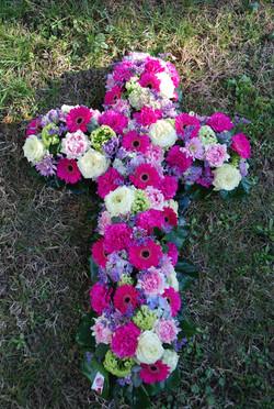 Croix pour un deuil