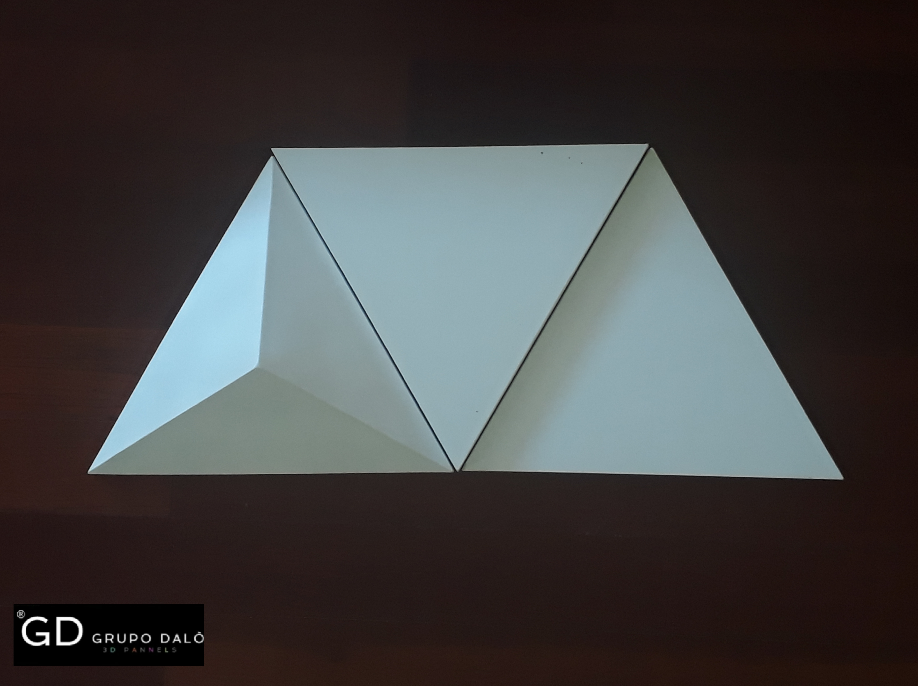 Triángulo Piramidal