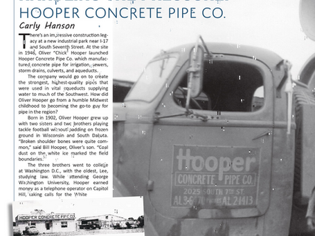 Magazine Article | Arizona Contractor & Community