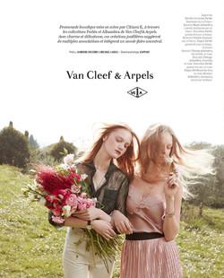 Van Cleef & Arpels - Citizen K