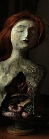 Magdalena, Anatomica