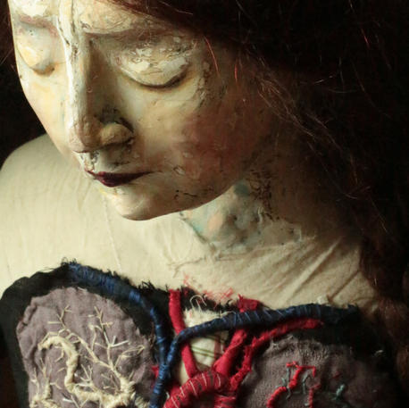 Agata, Anatomica