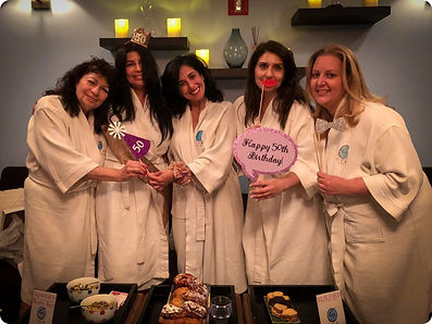 Birthday-Spa-Party-at-Ohm-Spa-Lounge-New