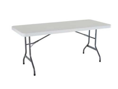 6ft Table Rentals