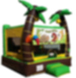 Tampa Bounce House Rental Delivery Service