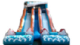 Tampa Water SlideRental