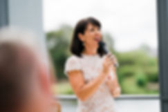 What to look for in a celebrant