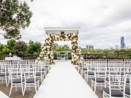 Selecting Your Wedding Venue (plus my favourite 3)
