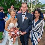 Sirromet Wedding Celebrant Venita
