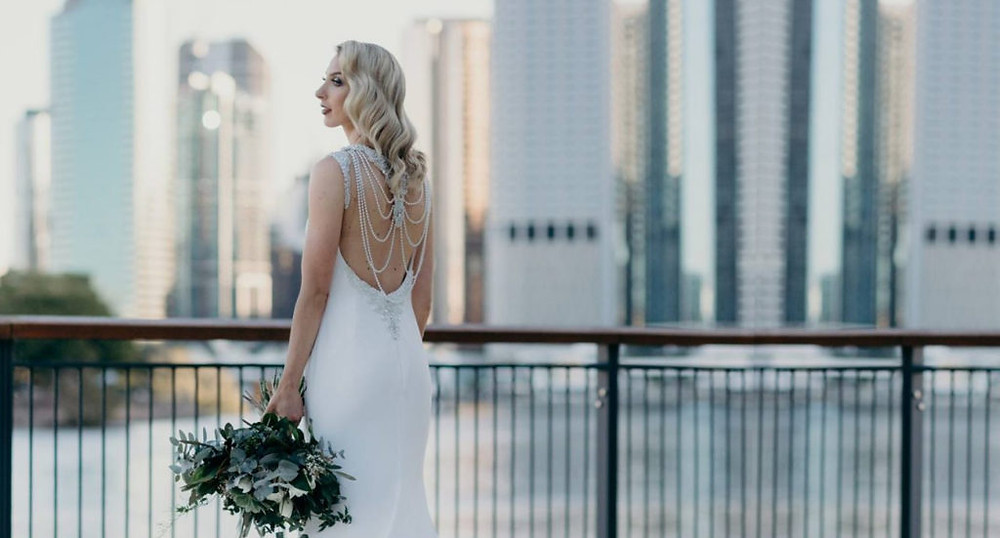 Howard Smith Wharves Weddings