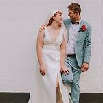 Newstead Wedding Liz and Mitch