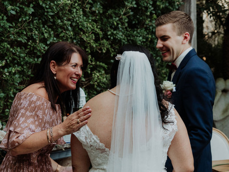 How to start organising my wedding