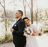 Walkabout Creek Wedding with Venita