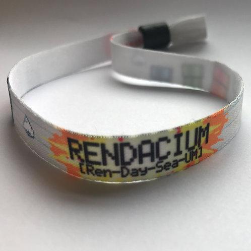 Louis - Wristband