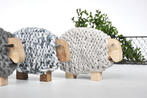 Merino - australijska owieczka - mała