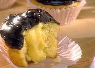 Boston Cream Cupcakes (6)