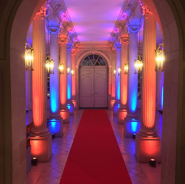 Hôtel de ville de Nancy