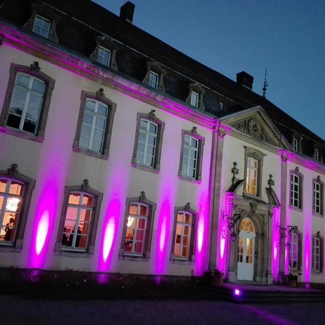 Château septfontaines