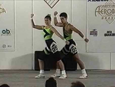 Moda Fitness no Brasil: da bélle epoque até a era das academias