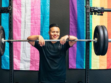 4 atletas da comunidade LGBTQIA+ para você se inspirar!