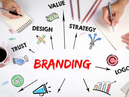 A construção da marca como pilar para a gestão