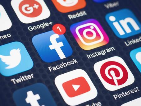 Usando as redes sociais a seu favor