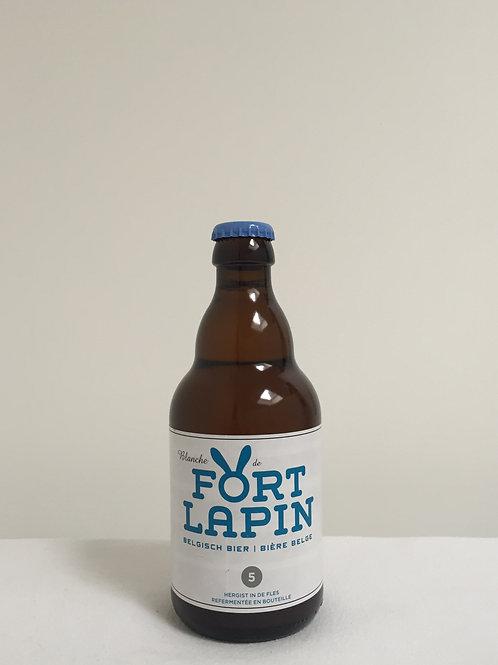 Blanche de Fort Lapin 33cl
