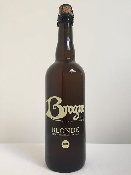 Brogne Blonde 75cl
