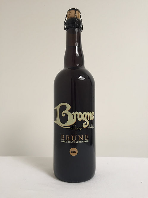 Brogne Brune 75cl