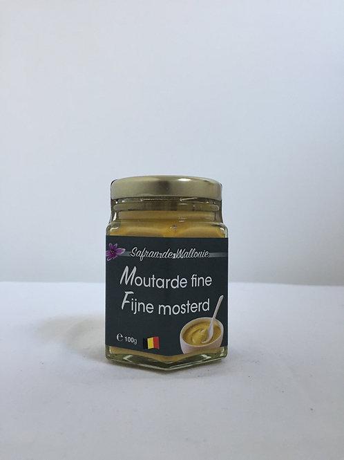 Moutarde fine