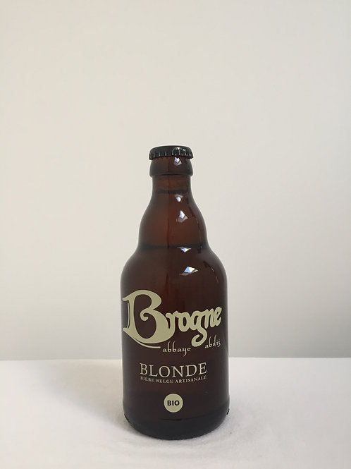 Brogne Blonde 33cl