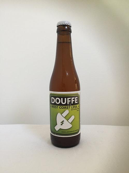 Douffe West Coast IPA 33cl