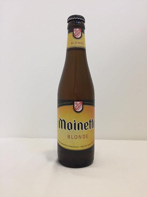 Dupont Moinette Blonde Bio 33cl