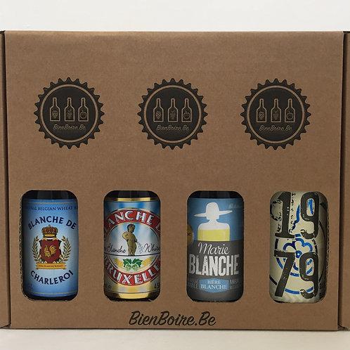 Box Magie Blanche 4x25cl