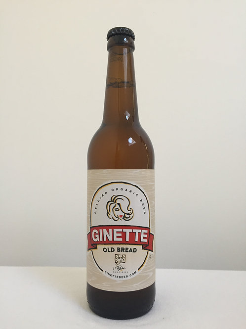 Ginette Old Bread 50 cl