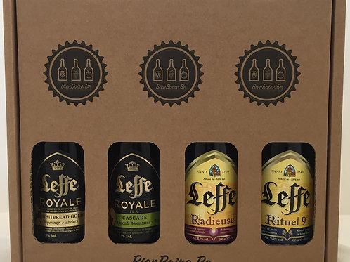 Box Leffe Extra