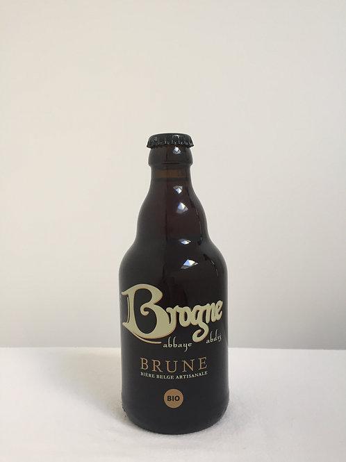 Brogne Brune 33cl
