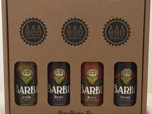 Box Barbe