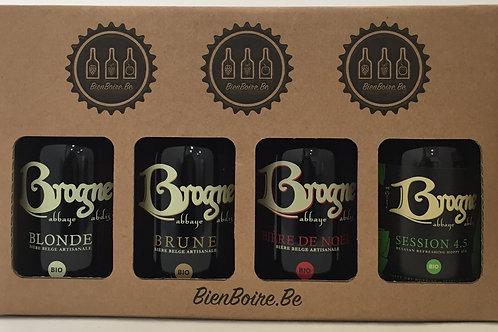 Box Bon Brognard 4x33cl