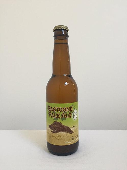 Bastogne Pale Ale Bio 33cl