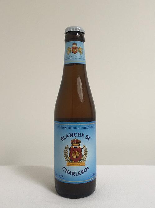 Blanche de Charleroi 33cl