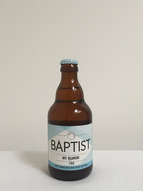 baptist Blanche 33cl