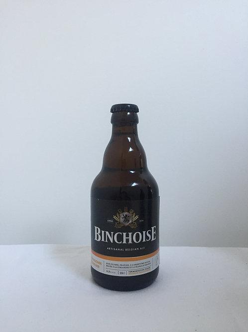 Binchoise Blonde 33cl