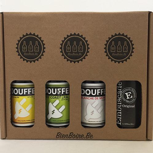 Box Douffe