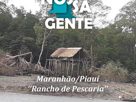 Rancho de Pescaria