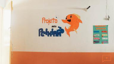 Projeto Meu Peixinho - Passarinho