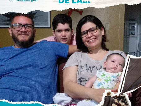 Família Missionária
